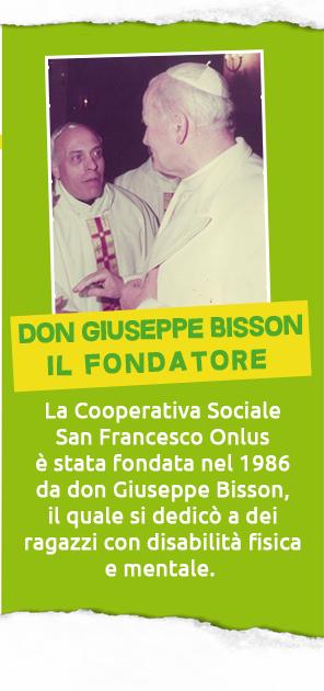 don Giuseppe Bisson